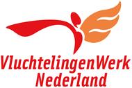organisatie logo VluchtelingenWerk Den Helder