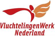 organisatie logo Vluchtelingenwerk Schagen