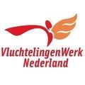 organisatie logo Vluchtelingenwerk Hollands Kroon