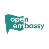 organisatie logo OpenEmbassy
