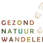 organisatie logo Stichting Gezond Natuur Wandelen