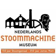 Nederlands Stoommachine Museum Medemblik